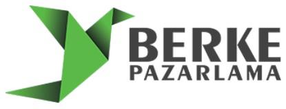 BERKE PAZARLAMA